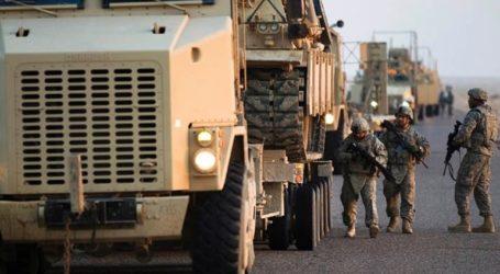 «Τρομοκρατική οργάνωση» οι αμερικανικές ένοπλες δυνάμεις