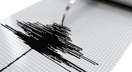 Σεισμός 6,5 βαθμών Ρίχτερ ταρακούνησε το νησί