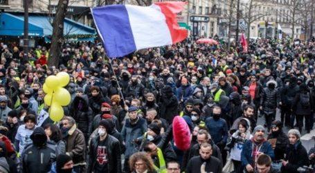 Γαλλία: Νέος γύρος διαπραγματεύσεων για το συνταξιοδοτικό