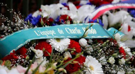 Τελετές στη μνήμη των θυμάτων, πέντε χρόνια μετά την επίθεση στην Charlie Hebdo