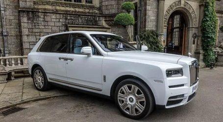 Αυξήθηκαν 25% οι πωλήσεις της Rolls-Royce για το 2019