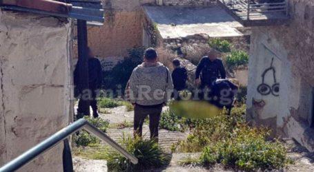 Βρέθηκε απανθρακωμένο πτώμα σε εγκαταλελειμμένο κτίριο στο κέντρο της Λαμίας