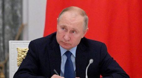 Στην Κωνσταντινούπολη την Τετάρτη ο Πούτιν για τα εγκαίνια του Turkish Stream