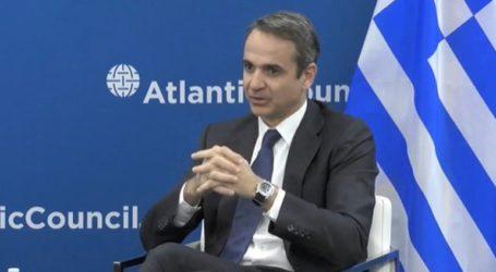 «Γεωγραφικά γελοία η συμφωνία Τουρκίας-Λιβύης»
