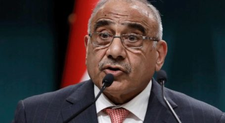 Η Βαγδάτη επιβεβαιώνει ότι παρέλαβε υπογεγραμμένη επιστολή για την αποχώρηση αμερικανικών δυνάμεων από τη χώρα