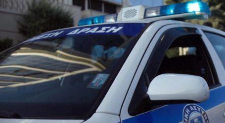 Συνελήφθη 25χρονος για παράνομη μεταφορά μεταναστών στην Εθνική Οδό Θεσσαλονίκης – Καβάλας
