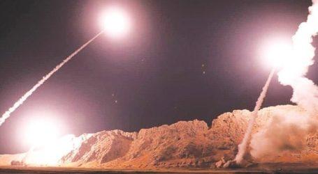 Οι Φρουροί της Επανάστασης ανακοίνωσαν πως έπληξαν αμερικανικές βάσεις στο Ιράκ