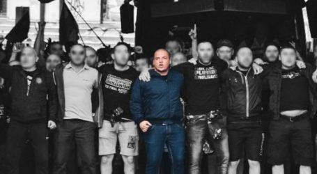Σοκαρισμένη η οδηγός που παρέσυρε τον 28χρονο Βούλγαρο οπαδό
