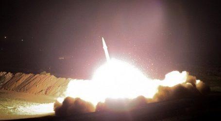 Οι πυραυλικές επιθέσεις σήμερα ήταν απλώς το πρώτο βήμα