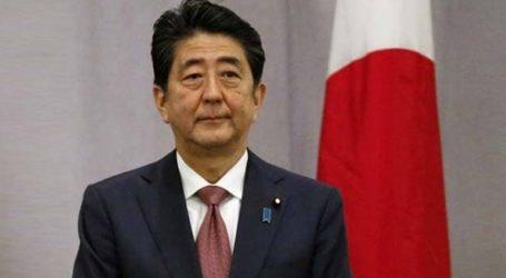 Ο πρωθυπουργός Άμπε ακύρωσε την περιοδεία του σε τρεις χώρες της Μέσης Ανατολής