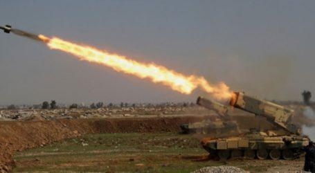 80 Αμερικανοί νεκροί στις επιθέσεις στο Ιράκ