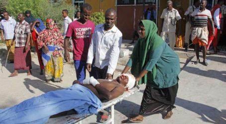 Τουλάχιστον 11 τραυματίες από έκρηξη βόμβας