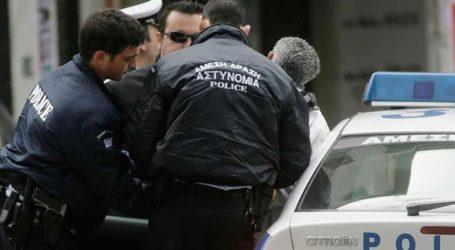 Τέσσερις συλλήψεις για ναρκωτικά στην πλατεία Εξαρχείων