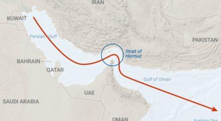Το Αμπού Ντάμπι δεν βλέπει άμεσο κίνδυνο στο πετρέλαιο που μεταφέρεται από το Στενό του Χορμούζ