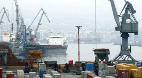 Αύξηση στη διακίνηση φορτίων το 2019 για το Λιμάνι της Θεσσαλονίκης