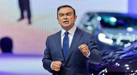 O φυγάς της Nissan Κάρλος Γκοσν δικαιολογεί την απόδρασή του στο Λίβανο