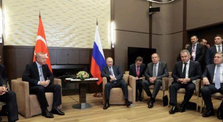 Η Τουρκία και η Ρωσία κάλεσαν τις ΗΠΑ και το Ιράν να δώσουν προτεραιότητα στη διπλωματία