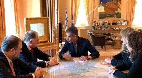 Συνεργασία Δήμου Αθηναίων με την Ενιαία Ανεξάρτητη Αρχή Δημοσίων Συμβάσεων