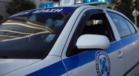 Σύλληψη για ναρκωτικά στο Καρπενήσι