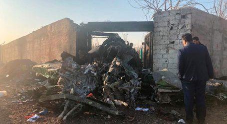 Οι υπηρεσίες πληροφοριών της Δύσης δεν έχουν καμία ένδειξη ότι το ουκρανικό αεροσκάφος καταρρίφθηκε από πύραυλο