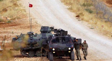 Νεκροί Τούρκοι στρατιώτες από έκρηξη βόμβας στη βορειοανατολική Συρία