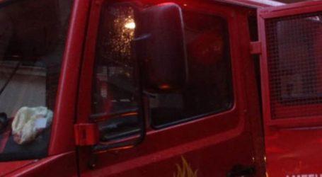 Εμπρηστικές επιθέσεις σε δύο καταστήματα στην Κυψέλη