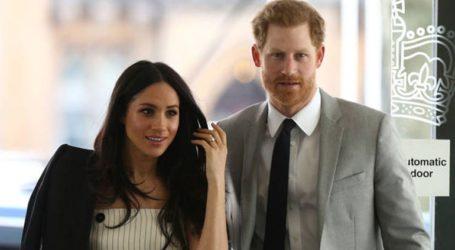 Απογοητευμένη η βασίλισσα Ελισάβετ για την παραίτηση των Χάρι και Μέγκαν από τα βασιλικά τους καθήκοντα