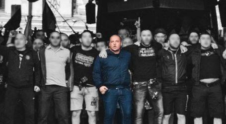 Σήμερα η απολογία των δύο ανδρών που κατηγορούνται για τον θάνατο του Βούλγαρου οπαδού
