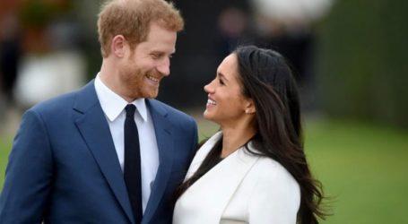 Το επόμενο βήμα του Χάρι και της Μέγκαν λέγεται «Sussexroyal»