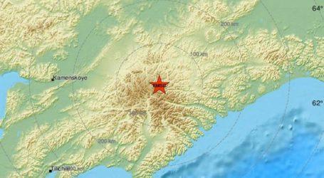 Σεισμός 6,3 Ρίχτερ στην Τσουκότκα της Ρωσίας