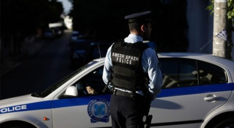 Ένοπλη ληστεία σε σπίτι στην Εκάλη