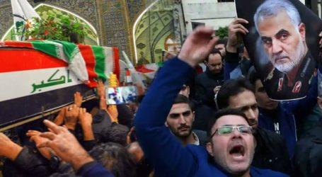 Η Τεχεράνη θα συνεχίσει την πορεία που χάραξε ο Σουλεϊμανί