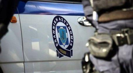 Συνελήφθη 38χρονος ομογενής στη Θεσσαλονίκη για κλοπές