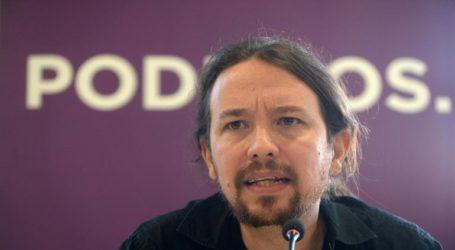 Ο επικεφαλής του Podemos αντιπρόεδρος της ισπανικής κυβέρνησης