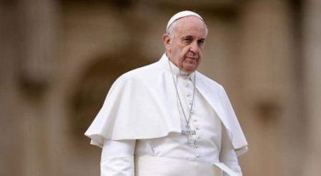 Έκκληση του Πάπα σε ΗΠΑ και Ιράν για αποκλιμάκωση