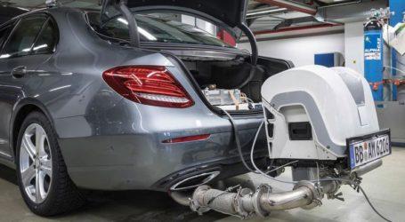 Αυξήθηκαν οι πωλήσεις της Mercedes-Benz το 2019