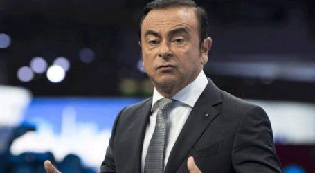 Απαγόρευση εξόδου από τον Λίβανο για τον πρώην επικεφαλής της Nissan Κάρλος Γκοσν