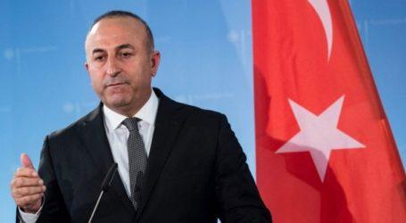 Η Τουρκία δεν θέλει να γίνει το Ιράκ πεδίο μάχης ξένων δυνάμεων