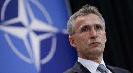 Το ΝΑΤΟ εξετάζει «διάφορες επιλογές» για να εμπλακεί περισσότερο στη Μέση Ανατολή