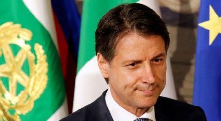 Νέα διπλωματική κινητικότητα στη Ρώμη για την επίλυση της λιβυκής κρίσης