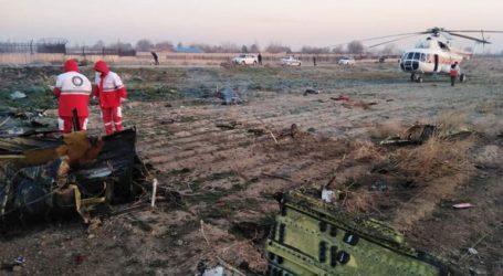 Το Κίεβο ζητεί «άνευ όρων υποστήριξη» από τον ΟΗΕ στην έρευνα για το μοιραίο Boeing