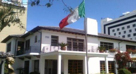 Το Μεξικό έδωσε άσυλο σε τέσσερις κοινοβουλευτικούς της αντιπολίτευσης στον Ισημερινό