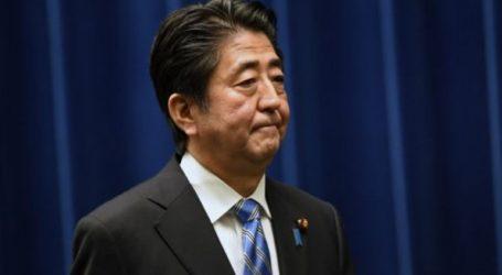 Κανονικά θα πραγματοποιηθεί η περιοδεία του Ιάπωνα πρωθυπουργού στη Μέση Ανατολή