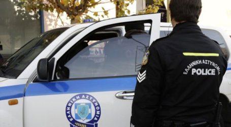 Ληστεία σε κατάστημα ψιλικών τα ξημερώματα στη Θεσσαλονίκη