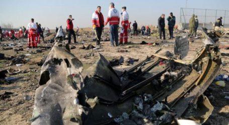 Το ουκρανικό Boeing μπορεί να καταρρίφθηκε από πύραυλο