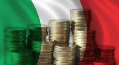 Η ιταλική οικονομία θα παραμείνει πιθανόν αδύναμη βραχυπρόθεσμα