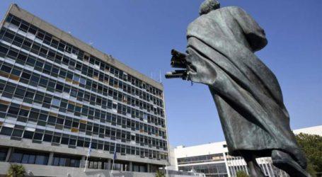 Εθελοντική αιμοδοσία στο Αριστοτέλειο Πανεπιστήμιο Θεσσαλονίκης