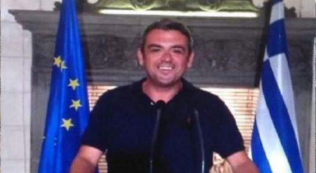 Στη Βουλή ο φάκελος για τις καταγγελίες κατά του Μανώλη Πετσίτη