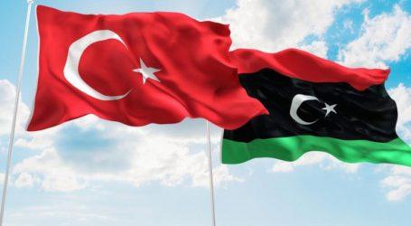 Η Τουρκία σχεδιάζει υπογραφή συμφωνίας με τη Λιβύη για αποζημιώσεις από την εποχή Καντάφι