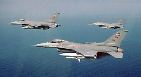 Νέες τουρκικές υπερπτήσεις πάνω από Καστελόριζο, Ρω και Στρογγύλη